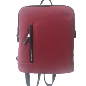 MANDARINA DUCK Hunter zaino VCT08 DAHLIA BORDEAUX