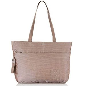 MANDARINA DUCK MD20 SHOPPING TAUPE
