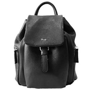 BRUNO ROSSI FIRENZE ML109P ZAINO NERO